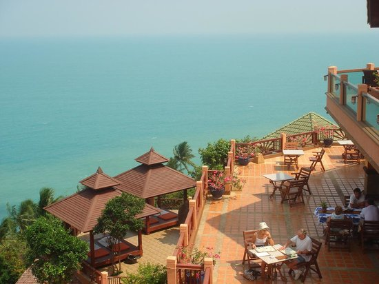 Samui Bayview Resort & Spa: Exterior View