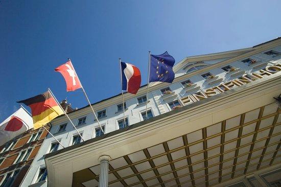 Photo of Hotel St. Gallen St. Gallen