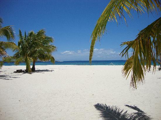 Bantayan Island, Philippines : pristine beauty