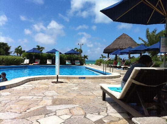 Miyakojima Tokyu Hotel & Resorts : Pool