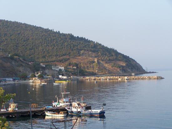 Erdek, Tyrkia: beldeden