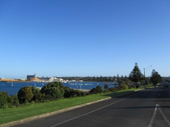 Victoria Lodge Motor Inn: portland