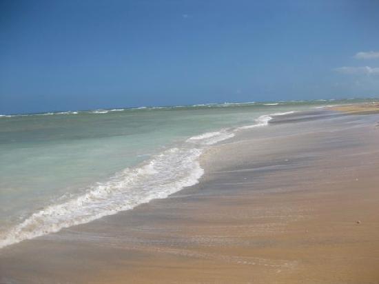 Xeliter Balcones del Atlantico : Ocean