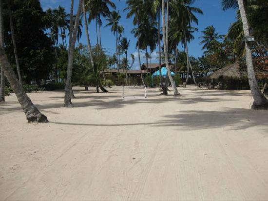 Xeliter Balcones del Atlántico: Beach area