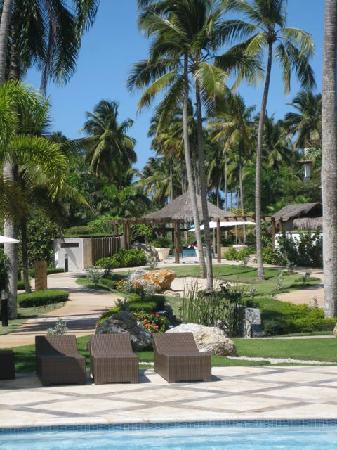 Xeliter Balcones del Atlántico: Resort interior