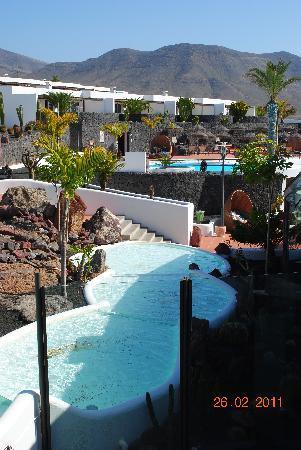 Iberostar La Bocayna Village : EXTERIORES 2