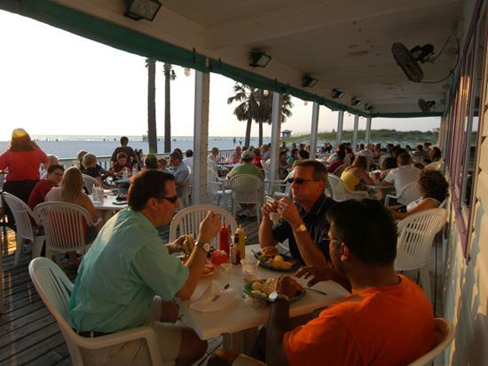 Clearwater Beach Seafood Restaurants Reviews