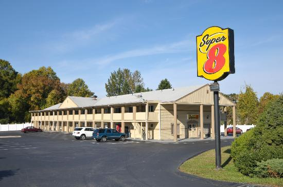 Super 8 Old Saybrook: super 8