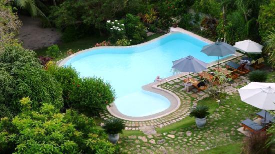 Amarela Resort: Swimming Pool