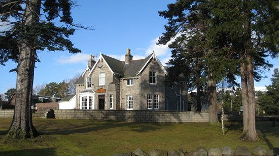 Braemar Lodge Hotel