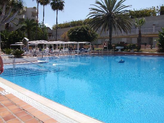 Vulcano Hotel Tenerife Thomas Cook