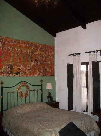 La Villa Serena: View of Room
