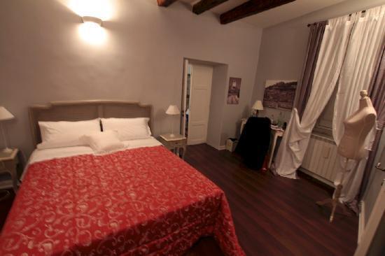 B&B Via dell'Astrologo: 1 van twee slaapkamers