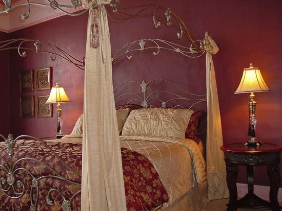 The Inn in Westport: Room 5