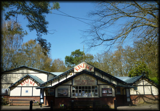 The Kinema in the Woods, Woodhall Spa