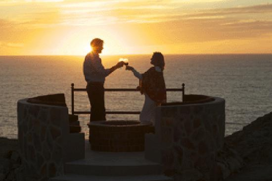 Arriba de la Roca : The Ultimate Romantic Getaway