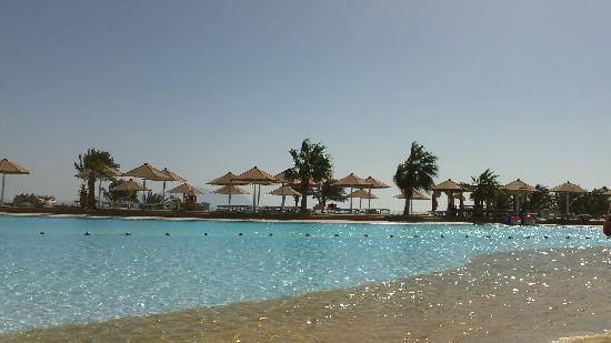 Sea Magic Resort and Spa : Pool