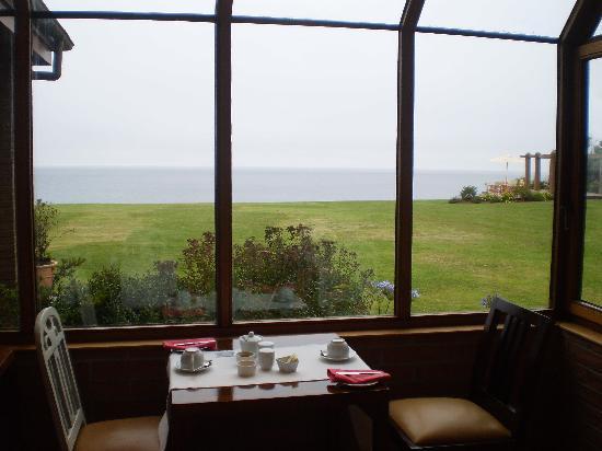 Casa Molino: desayunooo