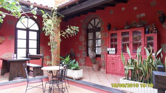 Cafeteria Cejas
