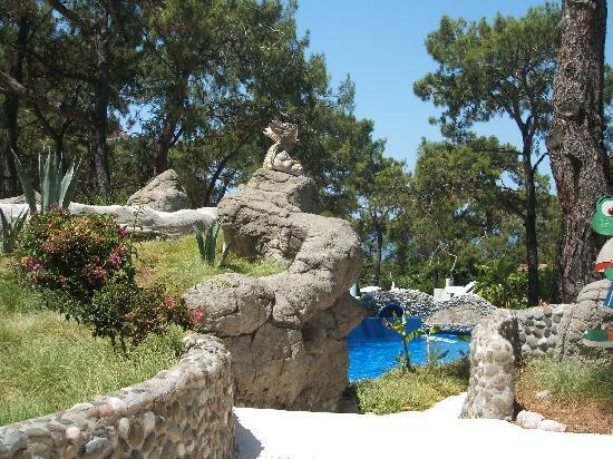 Lykia World & Links Golf Antalya: .