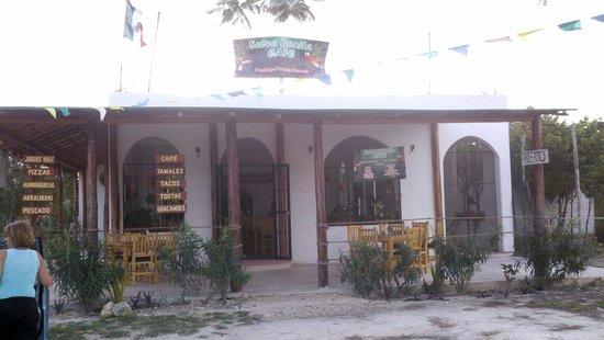 Selva Bonita Cafe
