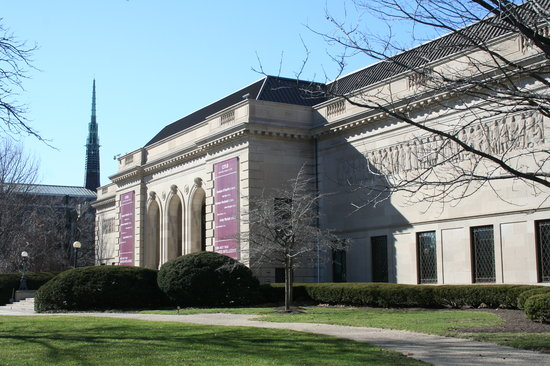 ‪‪Columbus‬, ‪Ohio‬: Columbus Museum of Art‬