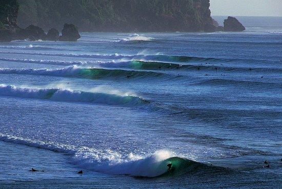 Photo of Wave Guru Bali Surf Camp Jimbaran