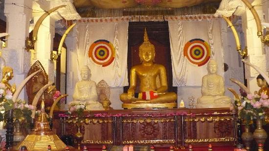 Kandy, Sri Lanka: p10