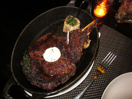 Blt Steak Ny Strip 48