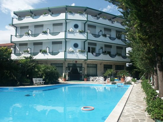 Marcelli di Numana, Italien: hotel k2