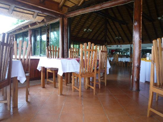 Lakeview Resort: Restaurant