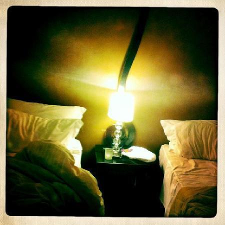 Trastevere Relais: second bedroom