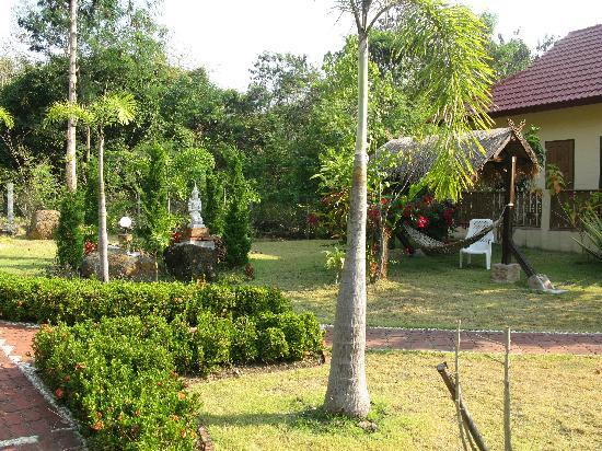 Mai Siam Resort: Un cadre fabuleux !