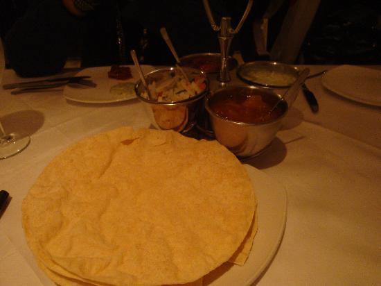 Indian Restaurants Near St Johns Wood