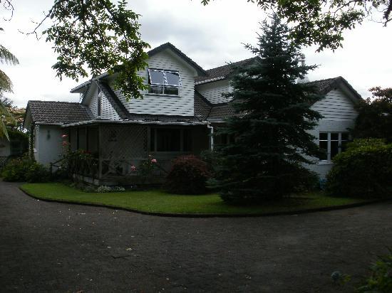 Aroden: La casa dall'ingresso