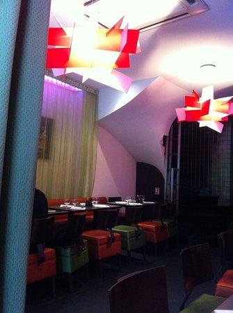 Kiccho: très beau restaurant design