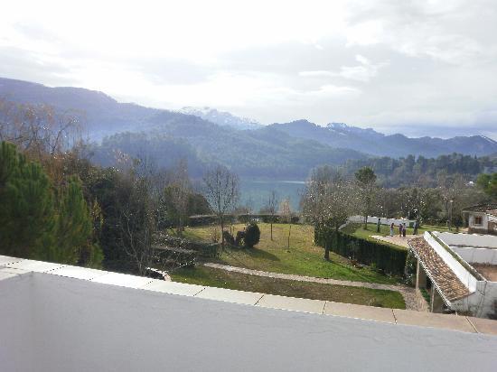 Hotel Paraiso de Bujaraiza: el jardin