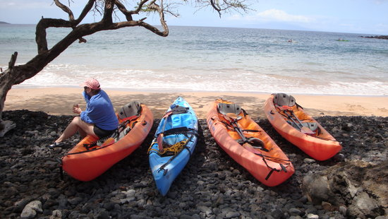 Maui Kayaks