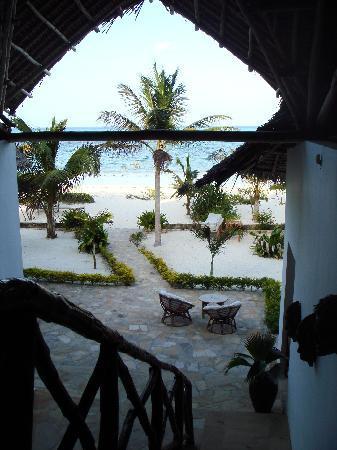 Next Paradise Boutique Resort: La spiaggia del Next Paradise