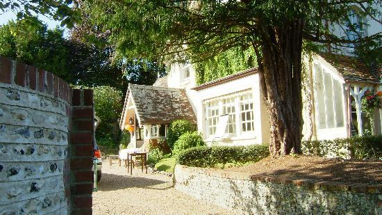 Burpham Country House: The place to stay