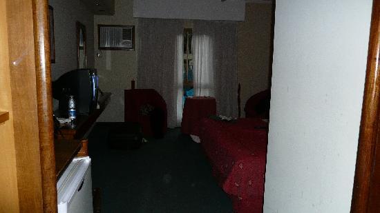 Exe Hotel Cataratas: room