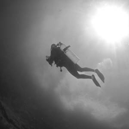 Wicked Diving Khao Lak - Day Tours: Serene and silent - Wicked Diving tries to avoid the crowds