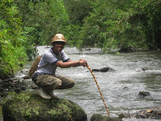 Bali Aruki - Day Tours: the guide