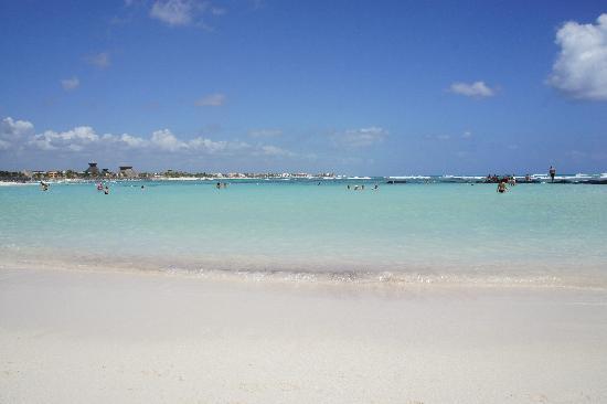 Grand Bahia Principe Tulum: a