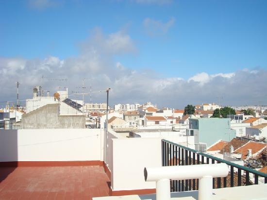 Coracao da Cidade: Nice view