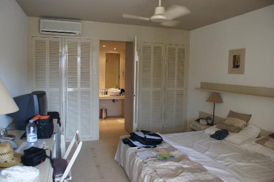 Hotel Morabeza : Room