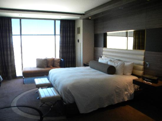 M Resort Spa Casino: Classic One Bedroom Suite
