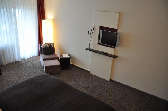 Ganter Hotel & Restaurant Mohren: Zimmeransicht 2