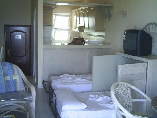 Gran Oasis Resort: apartamento