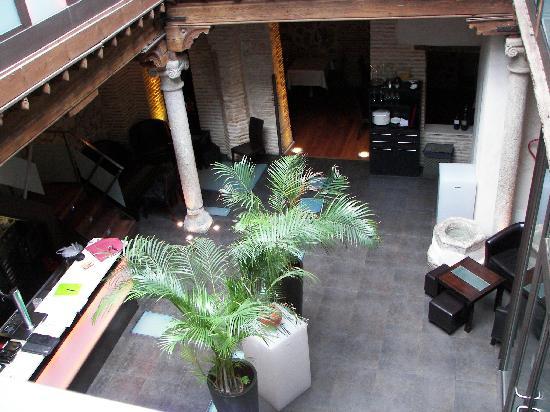 Restaurante Alfileritos 24: Alfileritos, Toledo